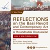 Reflections on the Basi Revolt and Contemporary Art: A Roundtable Discussion