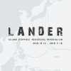 Project Island Hopping – Reversing Imperialism: Lander